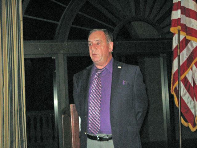 CD18 Candidate Ilya Katz
